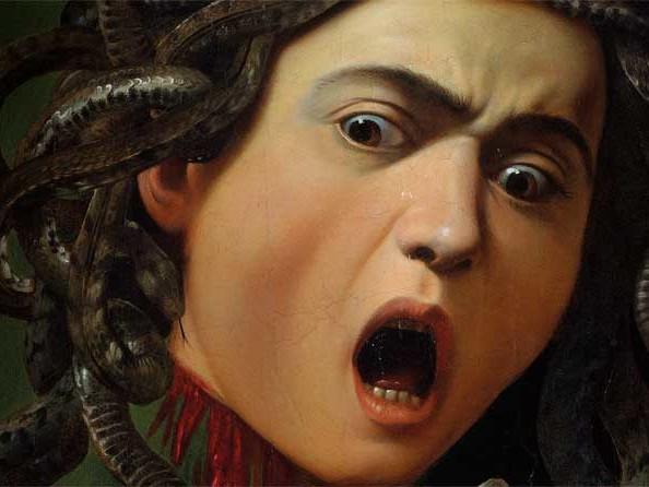 Caravaggio. L'Anima e il Sangue – Al cinema solo per tre giorni