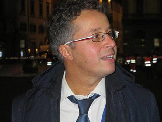 Andrea Di Caro (Gazzetta dello Sport) a Te la do io Tokyo: Percentuali per Roma-Barcellona? 20% Roma e 80% Barcellona