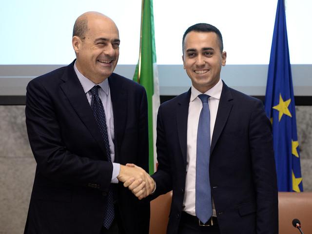"""Calabria, alleanza giallorossa in frantumi. Il Pd: """"M5s favorisce i sovranisti"""""""