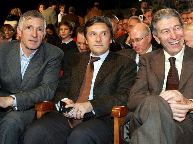 Gimondi: commozione a Taormina Il cordoglio del presidente Mattarella La famiglia: «Marito e padre esemplare»