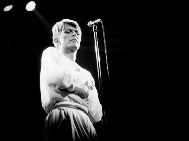 A novembre un concerto in streaming per ricordare David Bowie