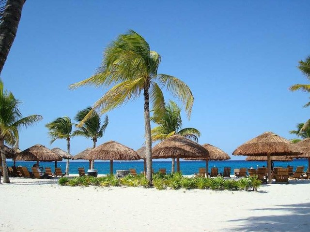Messico: $ 120.000 per testare spiagge e resort di lusso: Candidati!