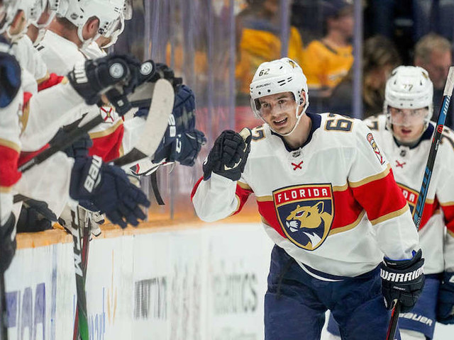 Diverse vittorie per i rossocrociati impegnati in NHL, ma nessuno finisce sul tabellino