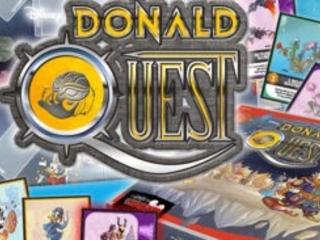 [nonsolograndi] Donald Quest