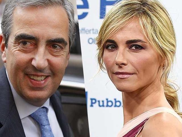 Maurizio Gasparri contro Francesca Fialdini – il duro attacco