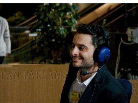 Chi è Antonio Megalizzi, giornalista radiofonico ferito gravemente nell'attentato di Strasburgo?