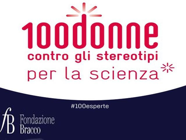 Una vita da scienziata. I volti del progetto #100esperte. Centro Diagnostico Italiano Via Saint Bon, 20 -Milano