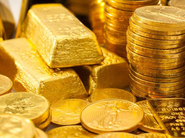 Quotazione Oro Aprile 2019: prezzo oggi nuovo e usato al grammo in tempo reale, puro, fino 18 carati e 750
