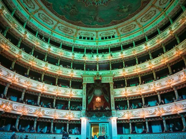 Torna il Barezzi Festival di Parma: arrivano Echo & The Bunnymen, Apparat e J.P. Bimeni