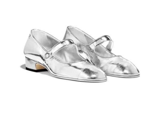 Mary Jane, le scarpe amate da Coco Chanel sono le più trendy della primavera 2019