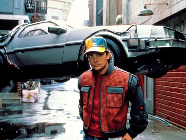 Ritorno al futuro 2: la giacca di Michael J. Fox all'asta per 15.000$