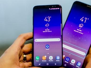 Galaxy S8: distribuzione Oreo interrotta. Samsung a lavoro su un nuovo firmware