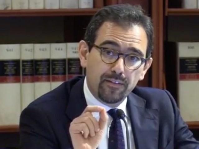 """""""In Italia serve una tregua politica per rilanciare lo spirito repubblicano"""""""