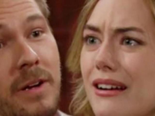 Beautiful, trama mercoledì 30 settembre: Logan apprende che Phoebe è in realtà Beth