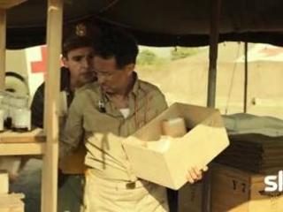 Arriva Catch 22, la 'serie italiana' di George Clooney