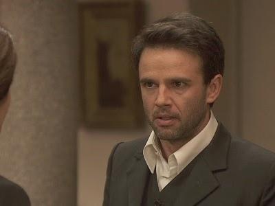Il Segreto: Carmelo vuole uccidere Cristobal e Francisca! Video