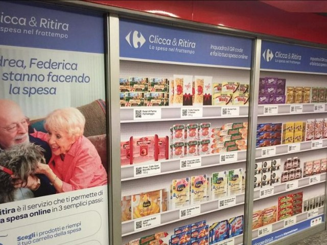 Limitazioni per spesa online Carrefour: le ultime su pagamenti e consegna a domicilio ad aprile