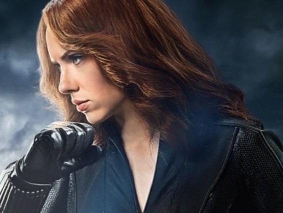 Black Widow, il teaser trailer: la Vedova Nera di Scarlett Johansson è tornata