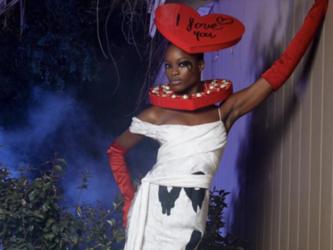 Moschino: sfilata horror a Los Angeles per la Resort 2020