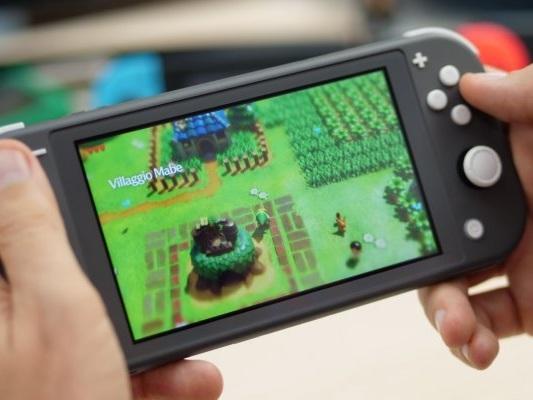 Nintendo Switch: vendite record in USA nella settimana del Black Friday 2019 - Notizia