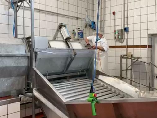 Macello Fioccarni, produzioni al via: a Bozzolo 25 nuovi posti di lavoro