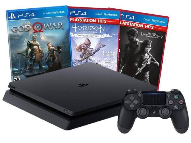 Sconti Black Friday sui migliori giochi PlayStation 4 da GameStop