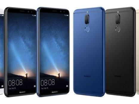 Presto in mischia Huawei Mate 10 Lite: differenze tecniche con P10 Lite e P9 Lite