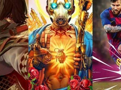 I migliori videogiochi in uscita a settembre 2019 su PS4, Switch, Xbox One e PC