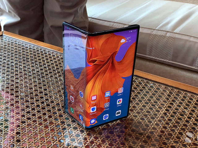 Huawei Mate X arriverà sul mercato con una scheda tecnica aggiornata: nuove fotocamere e nuovo processore