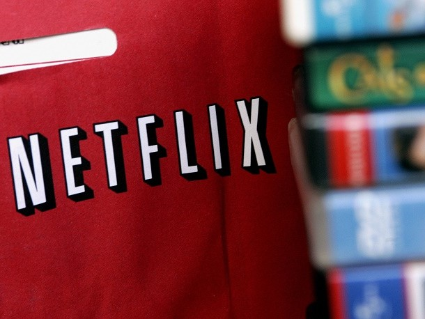 Volare, dal 2018 Netflix salirà a bordo degli aerei
