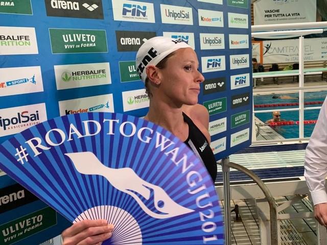 Nuoto, Mondiali 2019: Federica Pellegrini e la voglia di competere con divertimento a Gwangju