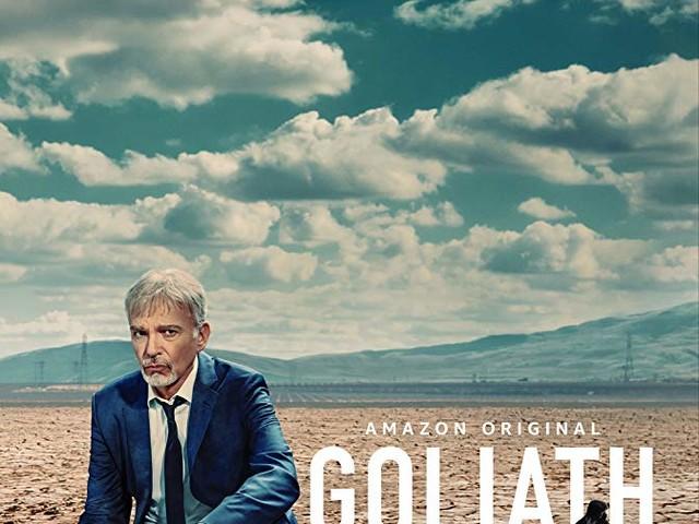 Goliath 3: rinascita di una serie tv e autorevoli influenze