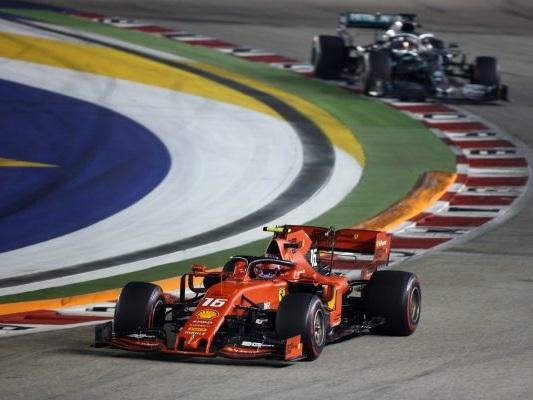 F1 e solidarietà. Gli aiuti ed i contributi di team e piloti per affrontare la pandemia. Ferrari e Mercedes molto attive