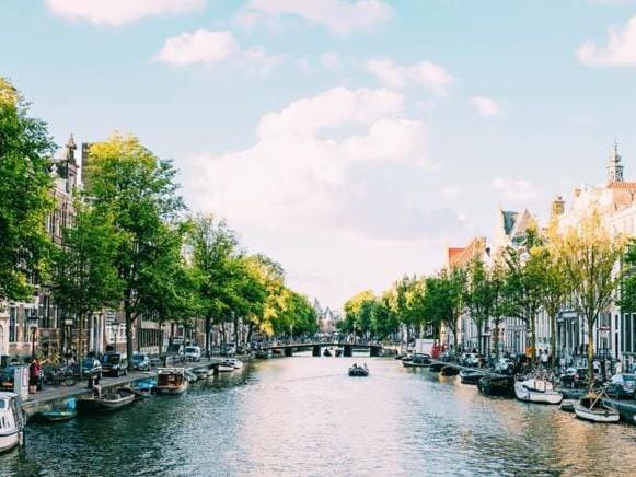 Le città ideali? Quelle dove si vive meglio all'aperto come Amsterdam, Sydney e Vienna