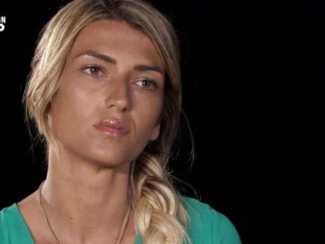 Temptation Island: Valeria Liberati minaccia Ciavy