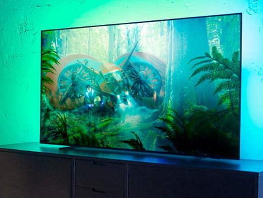 Migliori TV OLED: guida all'acquisto