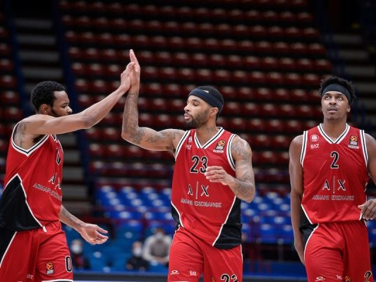 Basket, Eurolega 2020-2021: Olimpia Milano, con l'Alba Berlino per continuare a vincere