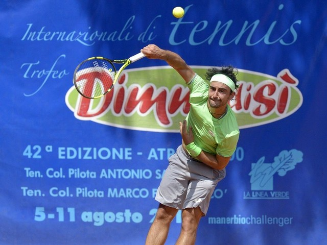 Challenger Burnie: LIVE i risultati con il dettaglio degli Ottavi di Finale. Lorenzo Giustino fuori agli ottavi di finale (Video)