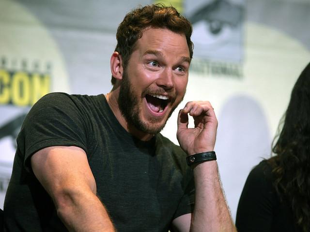 Chris Pratt sposa la figlia di Schwarzenegger