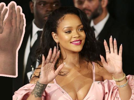 Rihanna: Fenty Beauty è stata nominata invenzione dell'anno