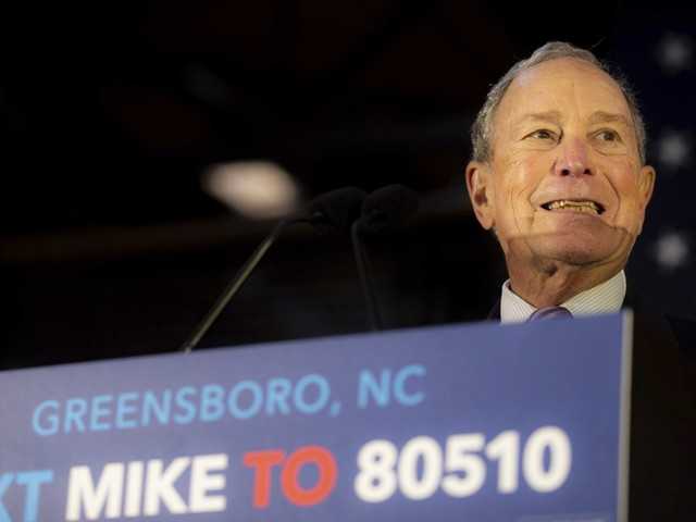 """La ricetta-choc di Bloomberg per la sanità: """"Non curare gli anziani"""""""