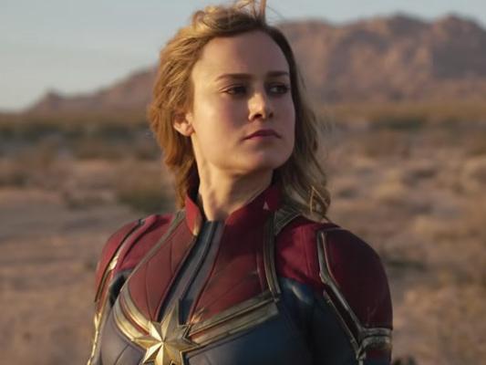 Captain Marvel 2 – Confermate le riprese per fine maggio