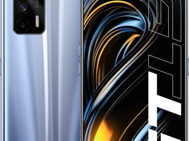 Specifiche Tecniche Oppo Realme GT 5G