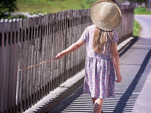 """Alina, la baby-modella che a 6 anni è già la """"più bella del mondo"""""""