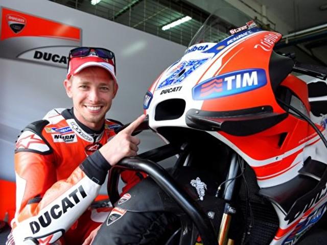 """MotoGP: """"senza l'elettronica oggi cadrebbero tutti"""" - articolo"""