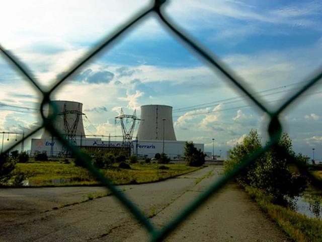 Deposito nucleare al Nord: Bosco Marengo-Novi Ligure o Alessandria-Castelletto Monferrato-Quargnento