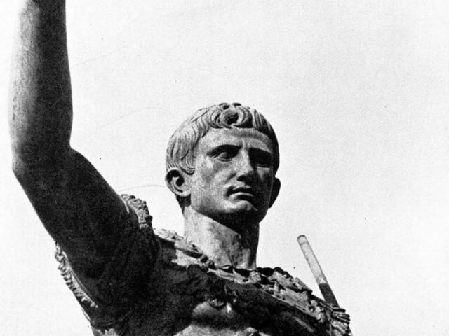 Ecco come Roma inventò la geopolitica
