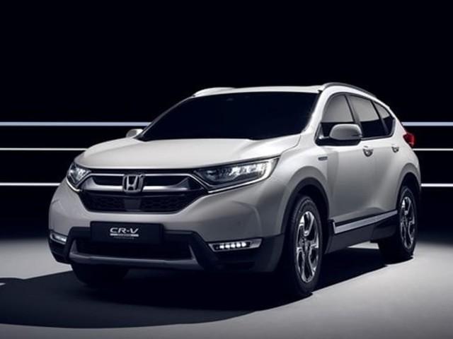 Honda: al Salone di Ginevra tris di novità