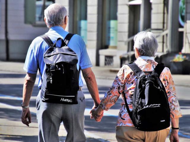 Pensione anticipata: obbligatorio computare anche le pensioni estere