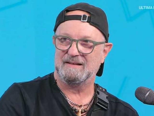 """Sergio Caputo/ Chi è il cantante protagonista ad """"Arena 60 70 80"""""""